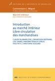Christophe Soulard et Fabienne Peraldi-Leneuf - Marché intérieur  : Introduction au marché intérieur - Libre circulation des marchandises.