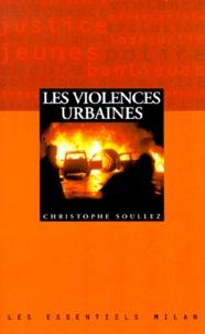 Deedr.fr Les violences urbaines Image