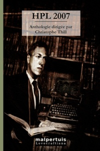 Birrascarampola.it HPL 2007 - 22 nouvelles fantastiques en hommage à H. P. Lovecraft Image