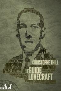 Deedr.fr Le guide Lovecraft Image