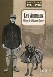 Christophe Thomas - Les animaux - Héros de la Grande Guerre.
