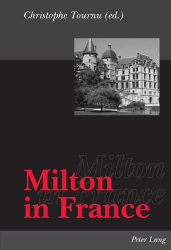 Christophe Tournu - Milton in France.