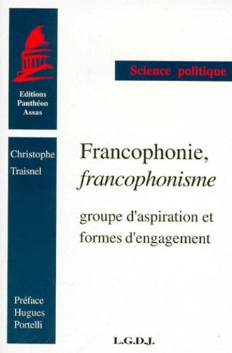 Christophe Traisnel - .
