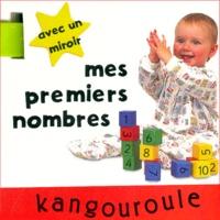 Christophe Tranchant - MES PREMIERS NOMBRES. - Avec miroir.