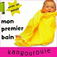 Christophe Tranchant - MON PREMIER BAIN. - Avec un miroir.