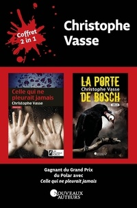 Christophe Vasse - Coffret 2 titres - Christophe Vasse.