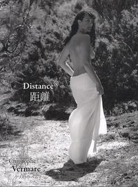 Christophe Vermare - Distance(s) - Edition français-anglais-japonais.