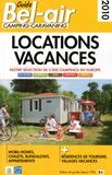 Christophe Veyrin-Forrer et Stéphane Goulhot - Guide Bel-air camping-caravaning - Location vacances.