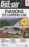 Christophe Veyrin-Forrer - Guide Bel-air Evasions en camping-car.