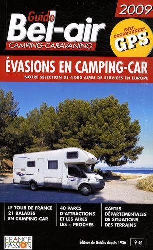 Christophe Veyrin-Forrer - Guide Bel-Air - Evasions en camping-car.