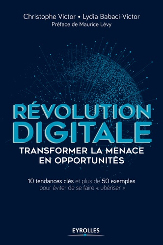 Révolution digitale - 9782212149197 - 17,99 €