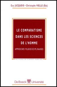 Christophe Vielle et Guy Jucquois - .