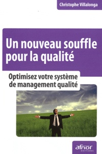 Feriasdhiver.fr Un nouveau souffle pour la qualité - Optimisez votre système de management qualité Image
