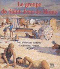 Openwetlab.it Le groupe de Saint-Jean-de-Monts. Deux générations d'artistes dans le marais vendéen, 1892-1950 Image