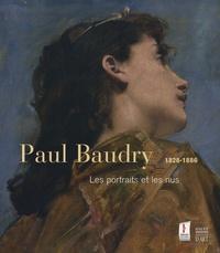 Histoiresdenlire.be Paul Baudry 1828-1886 - Les portraits et les nus Image