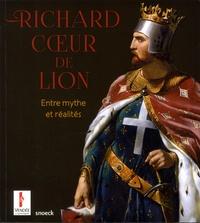 Deedr.fr Richard Coeur de Lion - Entre mythe et réalités Image