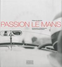 Histoiresdenlire.be Passion Le Mans Image