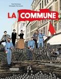 Christophe Ylla-Somers et Yvan Pommaux - La Commune.