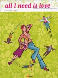 Christopher - All I need is love Tome 1 : Une hirondelle ne fait pas le printemps.
