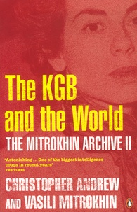 The Mitrokhin Archive II - The KGB and the World.pdf