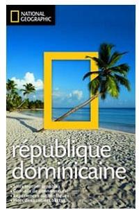 Christopher Baker - République dominicaine.