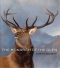 Christopher Baker - The monarch of the Glen.