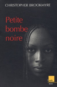 Christopher Brookmyre - Petite bombe noire.