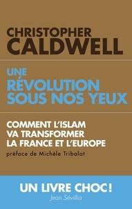 Deedr.fr Une révolution sous nos yeux - Comment l'Islam va transformer l'Europe et la France Image