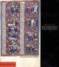 Christopher de Hamel - Une histoire des manuscrits enluminés.