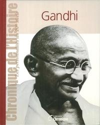 Christopher Dobson et Jacques Lapeyre - Gandhi.