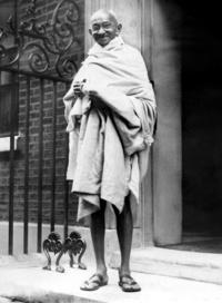 Lemememonde.fr Gandhi Image