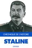 Christopher Dobson et Jacques Legrand - Staline.