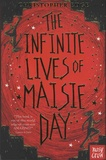 Christopher Edge - The Infinite Lives of Maisie Day.