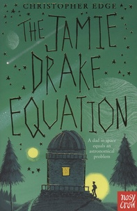 Christopher Edge - The Jamie Drake Equation.