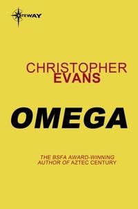 Christopher Evans - Omega.