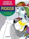Christopher Evans - Pablo Picasso - Le maître de l'art moderne.
