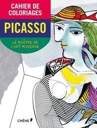 Goodtastepolice.fr Pablo Picasso - Le maître de l'art moderne Image