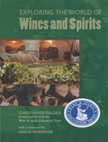 Christopher Fielden - Exploring Wines and Spirits.