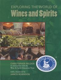 Christopher Fielden - Exploring Wines and Spirits.
