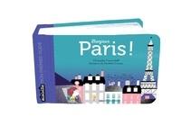 Deedr.fr Bonjour Paris! Image