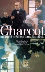 Christopher-G Goetz et Bruno Bonduelle - .