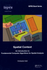 Deedr.fr Spatial Context - An Introduction to Fundamental Computer Algorithms for Spatial Analysis Image