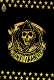Christopher Golden et Damian Couceiro - Sons of Anarchy Tome 1 : .