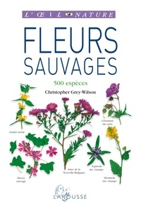 Christopher Grey-Wilson - Fleurs sauvages.