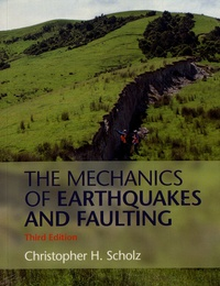 Deedr.fr The Mechanics of Earthquakes and Faulting Image