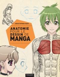 Histoiresdenlire.be Anatomie pour le dessin de manga Image