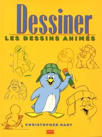 Christopher Hart - Dessiner les dessins animés.
