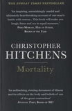 Christopher Hitchens - Mortality.
