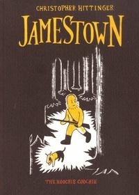 Christopher Hittinger - Jamestown.