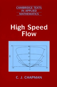 High Speed Flow - Christopher-John Chapman |